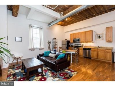 21 E Columbia Avenue UNIT 208, Philadelphia, PA 19125 - MLS#: 1005915875