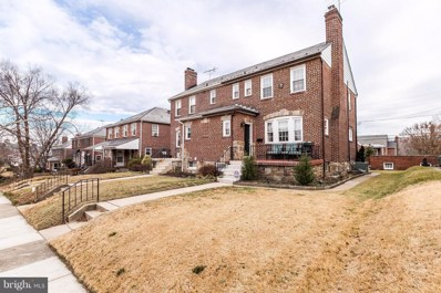 2418 Pelham Avenue, Baltimore, MD 21213 - MLS#: 1005916231