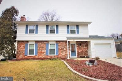 1748 Linkwood Lane, Crofton, MD 21114 - MLS#: 1005916667