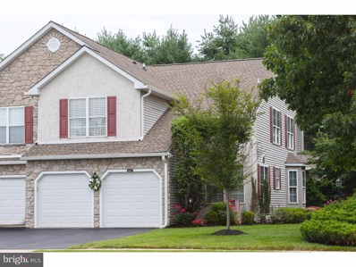 611 Jaeger Circle, West Chester, PA 19382 - MLS#: 1005916709