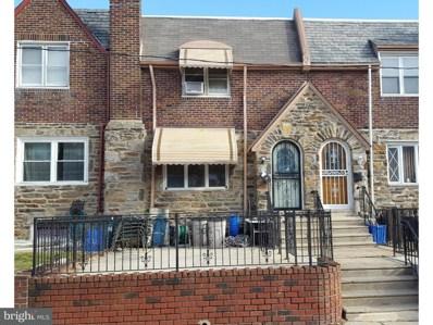 3927 Lawndale Street, Philadelphia, PA 19124 - MLS#: 1005916853