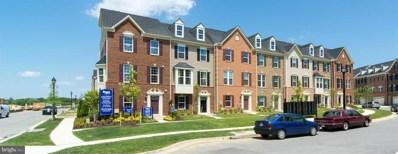 8124 Miner Street UNIT 700C, Greenbelt, MD 20770 - MLS#: 1005916865