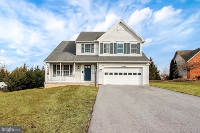 13265 Whispering Spring Drive, Greencastle, PA 17225 - MLS#: 1005916909