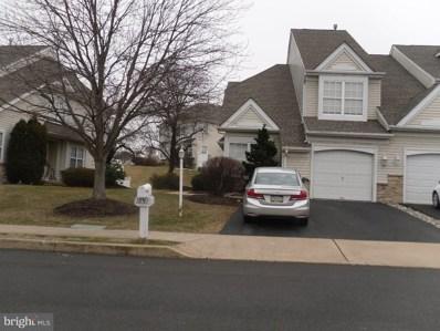 1651 Rockcress Drive, Warwick, PA 18929 - MLS#: 1005916935