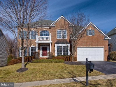 9108 Whitmore Lane, Frederick, MD 21704 - #: 1005917151