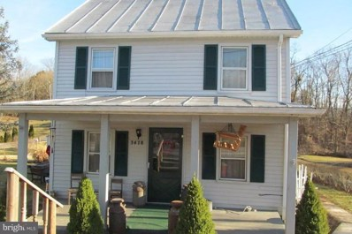 3478 Main Street, Toms Brook, VA 22660 - #: 1005917161
