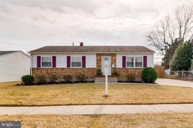 6107 Wheatland Road, Baltimore, MD 21228 - MLS#: 1005917211