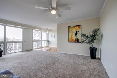 22 Manor Circle UNIT 202, Takoma Park, MD 20912 - MLS#: 1005917323