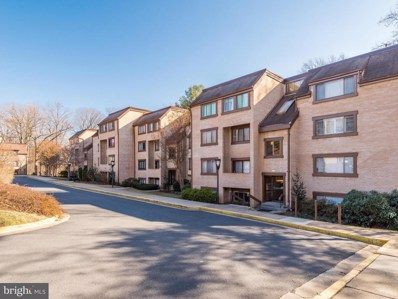 1669 Parkcrest Circle UNIT 101, Reston, VA 20190 - MLS#: 1005917325