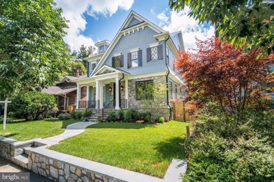 5304 Dorsett Place NW, Washington, DC 20016 - MLS#: 1005917351