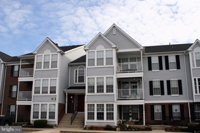 613 Himes Avenue UNIT XI111, Frederick, MD 21703 - MLS#: 1005917353
