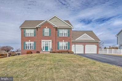 13163 Whispering Spring Drive, Greencastle, PA 17225 - MLS#: 1005917373