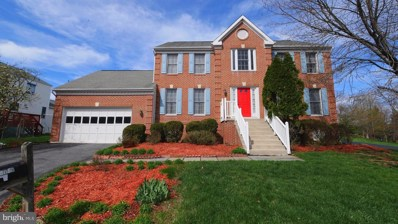 14119 Forest Ridge Drive, North Potomac, MD 20878 - MLS#: 1005917407