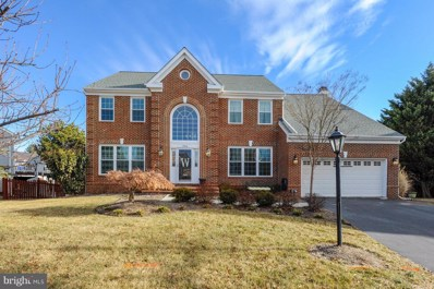 19916 Leah May Court, Ashburn, VA 20147 - MLS#: 1005917461
