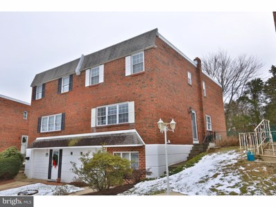 831 Green Valley Drive, Philadelphia, PA 19128 - MLS#: 1005917463