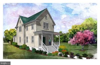 38161 Cobbett Lane, Purcellville, VA 20132 - #: 1005917529