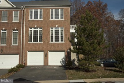 4204 Upper Park Drive, Fairfax, VA 22030 - MLS#: 1005917731