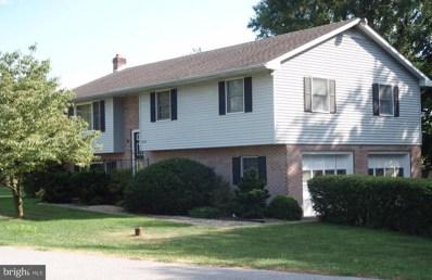 14305 Greenview Drive, Greencastle, PA 17225 - MLS#: 1005917763