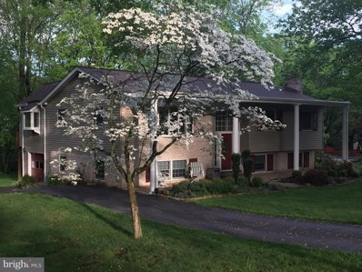 2408 Carey Lane, Vienna, VA 22181 - MLS#: 1005918423