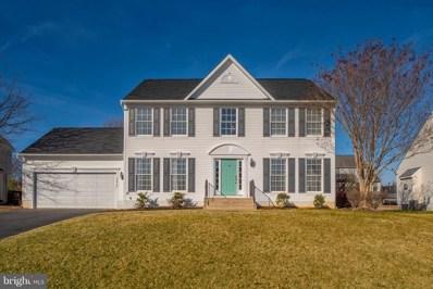 11616 Duchess Drive, Fredericksburg, VA 22408 - MLS#: 1005918427
