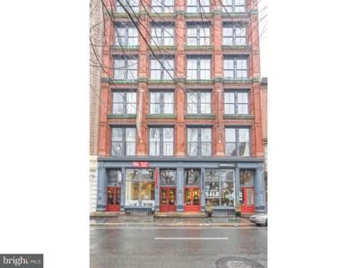 309-13 Arch Street UNIT 202, Philadelphia, PA 19106 - MLS#: 1005918461