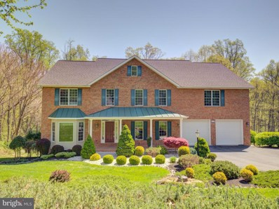 104 Julie Court, Winchester, VA 22602 - #: 1005918473