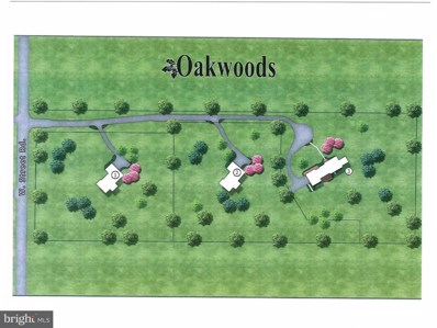 Lot #1 Oakwoods Lane, West Chester, PA 19382 - MLS#: 1005918523