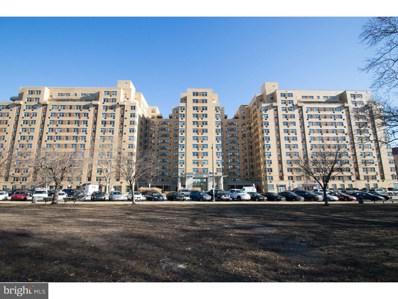 2601 Pennsylvania Avenue UNIT 910, Philadelphia, PA 19130 - MLS#: 1005918563
