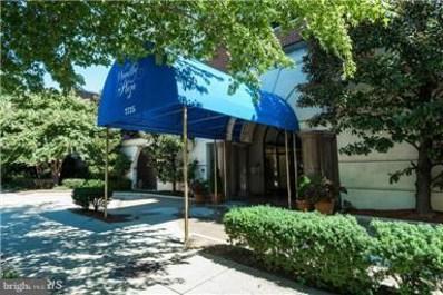 2725 Connecticut Avenue NW UNIT 601, Washington, DC 20008 - MLS#: 1005918565