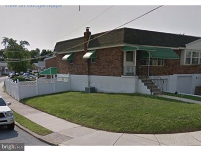 3870 Fairdale Road, Philadelphia, PA 19154 - MLS#: 1005918725