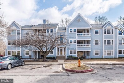 8391 Montgomery Run Road UNIT L, Ellicott City, MD 21043 - MLS#: 1005918737