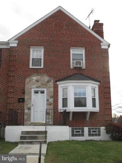 1501 Medford Road, Baltimore, MD 21218 - MLS#: 1005918785