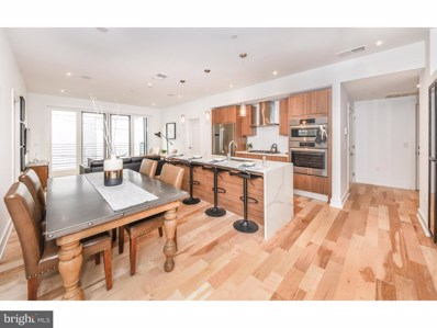 620 N 3RD Street UNIT 3C, Philadelphia, PA 19123 - MLS#: 1005918839
