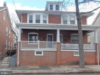 49 W 5TH Street, Pottstown, PA 19464 - MLS#: 1005918905