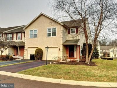 108 Vernon Court, Lansdale, PA 19446 - MLS#: 1005918911