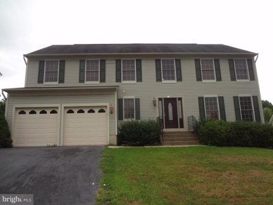 89 Basalt Drive, Fredericksburg, VA 22406 - MLS#: 1005919023