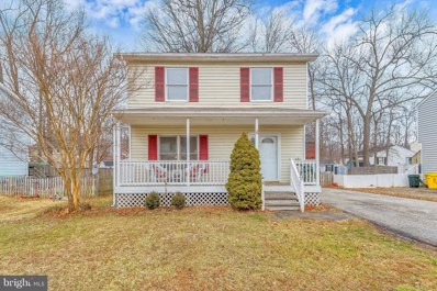 1304 Maple Street, Shady Side, MD 20764 - MLS#: 1005919039