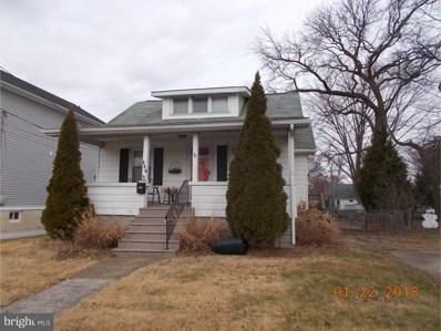 627 Green Avenue, Mount Ephraim, NJ 08059 - MLS#: 1005919767