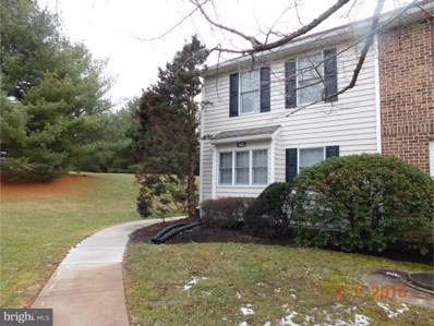 4601 Fox Pointe Court, Glen Mills, PA 19342 - MLS#: 1005921017