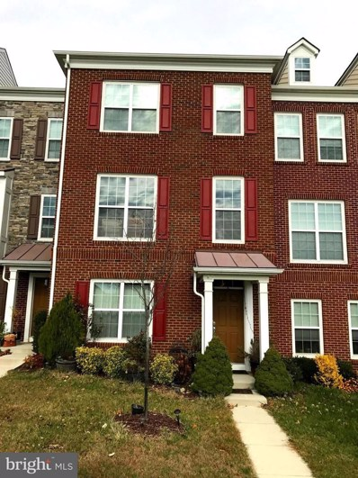 43581 Taylor Tree Terrace, Chantilly, VA 20152 - MLS#: 1005921101
