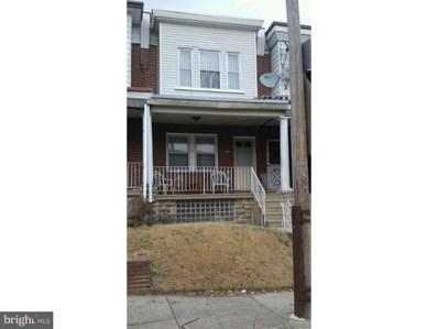 1245 Kenwyn Street, Philadelphia, PA 19124 - MLS#: 1005921161