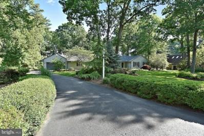 5 Prospect Bay Drive W, Grasonville, MD 21638 - MLS#: 1005921279