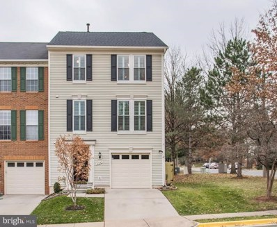 6343 Cider Barrel Circle, Centreville, VA 20121 - MLS#: 1005921285