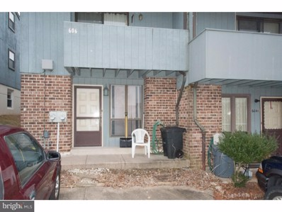 13085 Bustleton Avenue UNIT 606A, Philadelphia, PA 19116 - MLS#: 1005921363