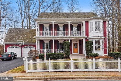 136 Treehaven Street, Gaithersburg, MD 20878 - MLS#: 1005921409