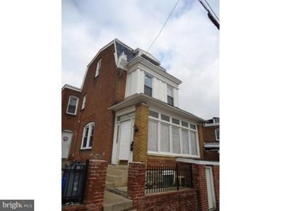4818 Mulberry Street, Philadelphia, PA 19124 - MLS#: 1005921479