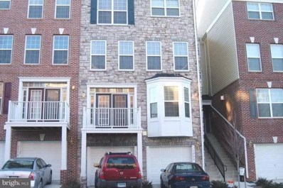 3508 Carriage Walk Lane UNIT 28, Laurel, MD 20724 - MLS#: 1005921492