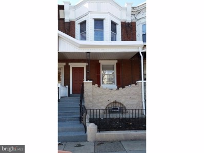 26 N 62ND Street, Philadelphia, PA 19139 - MLS#: 1005921543