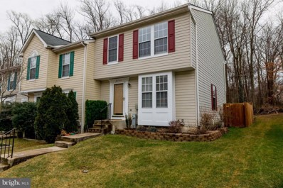 8111 Ellen Way, Savage, MD 20763 - MLS#: 1005921597