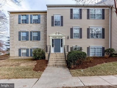 2773 Bordeaux Place UNIT 24C5, Woodbridge, VA 22192 - MLS#: 1005921601